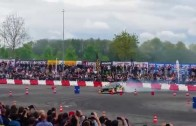 Tuning World Bodensee 2015 Drift Brothers