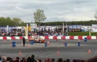 Tuning World Bodensee 2015 Drift Phillip Jäger bmw