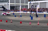 Tuning World Bodensee 2015 Drift Team NRW