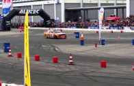 Tuning World Bodensee 2015 Driftcup