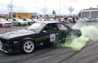 Tuning World Bodensee 2015 Final Stage