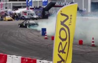 Tuning World Bodensee 2015 Ostalb Drift Team