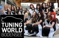 Tuning World Bodensee 2015 || Wir sind mit dabei!