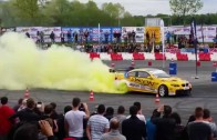 Tuning World Bodensee Alex Gräff Burnout 2/2