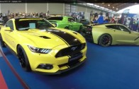 Tuning World Bodensee BEST OF – Highlights 2014