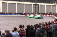 Tuning World Bodensee Falken Drift Show 2014