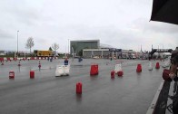 Tuning World Bodensee – Gymkhana Drift Area