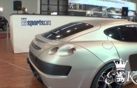 Tuning World Bodensee Porsche Panamera Techart Cayenne GT2 GT3 Turbo tuning Reportage car
