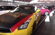 Tuning World Bodensee Tuning Cars 01.05.2014  # 8
