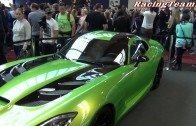 Tuning World  Bodensee Tunung Cars 2014  # 12