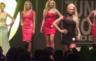 Tuningworld Bodensee – Miss Tuning 2011 MANDY LANGE