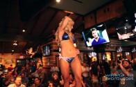 TWIN PEAKS Bikini Contest 2014 Houma LA