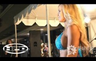 (  .  )(  .  )  TX2K12 Bikini Contest BEST VIEW