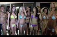 TX2K12 – EXTRA'S from the Bikini Contest
