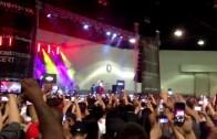 Tyga Dub Show 2013