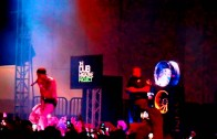 Tyga performs Molly live @ the Dub Show in LA