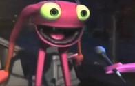 """Un Niño Floto sobre mi y volo un auto con su """"Rasho"""" Láser [Mini – Bucle] XDDDD"""