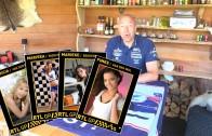 Valvoline FIA WTCC Tom Coronel Grid Girl Competition RTL GP
