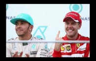 Vettel Beat Hamilton (And Senna)