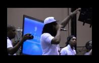 waka flocka flame @ 2011 DUB show in Chicago (HD video)