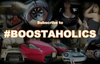 Welcome to #Boostaholics – Subscribe for life in the fast lane!