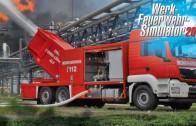 Werkfeuerwehr Simulator 2014 #06 – Sexy Carwash ★LetsPlay★