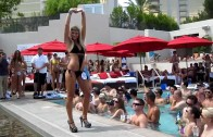 Wet Republic Hot 100 Bikini Contest In Las Vegas 2011@www.LasVegasAtItsBEST.com