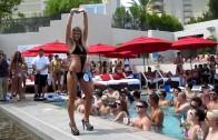 Wet Republic Hot 100 Bikini Contest In Las Vegas 2011@www.LasVegasAtItsBEST.com