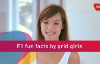 What does it take to be SingTel F1 Grid Girl? (TGIS S02E03A)
