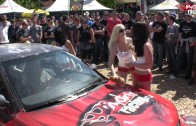 Wörthersee 2012 – MyDirtyRacing Grid Girls
