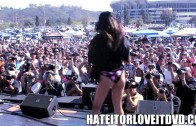 Young Gee Live At Extreme Auto Fest 2012