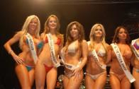 2013 Miss Leesburg, Bikini Contest, Leesburg Bike Fest,