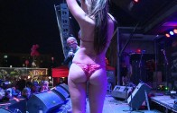 Bike EXPO 2014 Bikini Contest