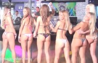Cape Canaveral ,  bikini contest cruise , part two
