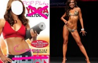 DVD Cover Contest! & my 2nd Bikini Contest?!