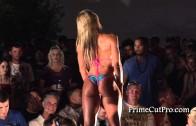 Epic Mojo's Bikini Contest – Reverse Angle