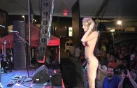 Lost Bikini Contest from Bike Week 2012 Pt 2