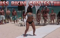Majestic Colonial Miss Bikini Contest