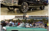 Miami Street Race : Donkmaster vs Summer In Miami – MLK Weekend