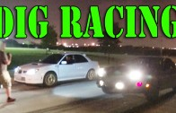 Midwest Street Racing – DIG NIGHT