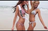 Miss Universe Bikini Competition