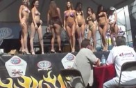 Palm Beach Bikini Contest