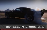 PowerNation Daily – 68 Electric Mustang, Laramie Limited, & Rusty's Racing Again