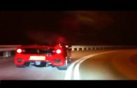 Уличные гонки / Street Race [Ferrari 360 Spider]