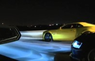 Street Racing In Texas