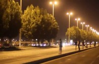 STREET RACING – JEDDAH KSA