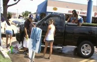 Subliminal CC car wash hot girls