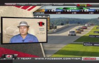 The Racing Insiders Episode 16 Air date Aug 15 2013