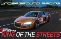 "Underground Racing WINS Texas Invitational's ""King of the Street"" for the 6th time!"