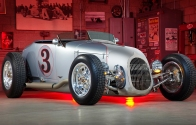America's Most Beautiful Roadster – HOT ROD Unlimited Episode 4